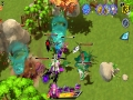 《神明在上》游戏截图-2