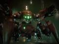 《最終幻想7:重制版》游戲壁紙-14