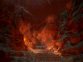《破晓传说》游戏截图-6小图