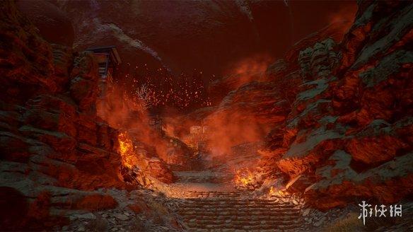 《破晓传说》游戏截图