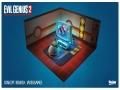 《邪恶天才2:世界统治》游戏截图-4小图