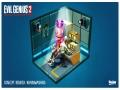 《邪恶天才2:世界统治》游戏截图-5小图