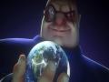 《邪恶天才2:世界统治》游戏截图-13