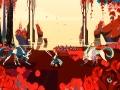 《水晶传说》游戏截图-2小图