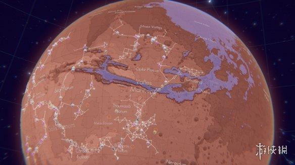 《繁星路》游戏截图