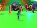 《南瓜怪物岛》游戏截图-2