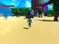 《南瓜怪物岛》游戏截图-6