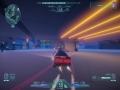 《夜狼:巨无霸生存》游戏截图-1