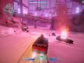 《夜狼:巨无霸生存》游戏截图-2