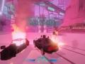 《夜狼:巨无霸生存》游戏截图-8