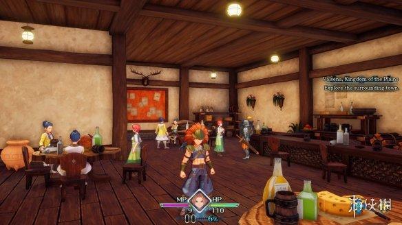 《圣剑传说3:重制版》游戏截图