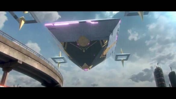 《英雄不再3》游戏截图