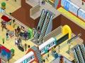 《过度拥挤:通勤》游戏截图-2小图