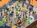 《过度拥挤:通勤》游戏截图-3