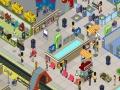 《过度拥挤:通勤》游戏截图-4