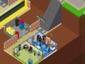 《过度拥挤:通勤》游戏截图-8小图