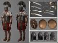 《罗马执政官高清重制版》游戏截图-4