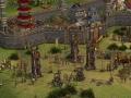 《要塞:军阀之战》游戏截图-1