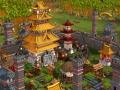 《要塞:军阀之战》游戏截图-2