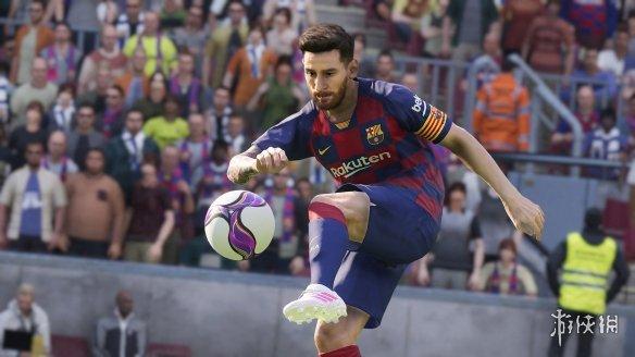 《实况足球2020》游戏截图3