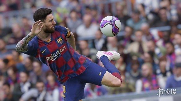 《实况足球2020》游戏截图