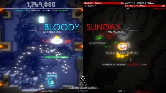 《双手灾难:追踪者》游戏截图