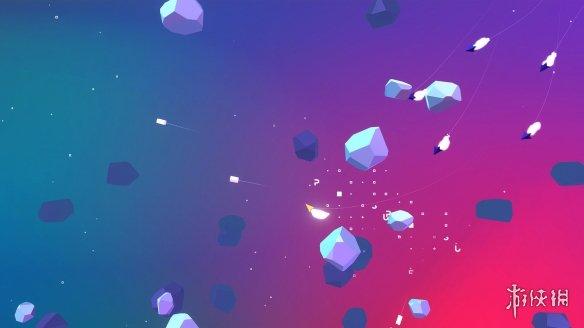 《超级太空俱乐部》游戏截图
