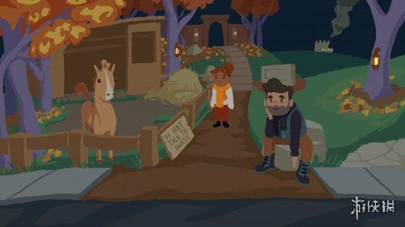 《秋末》游戏截图