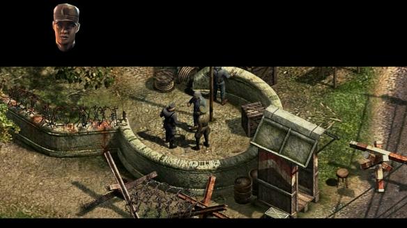 《盟军敢死队2高清重制版》游戏截图