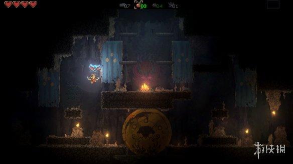 《蝙蝠人》游戏截图