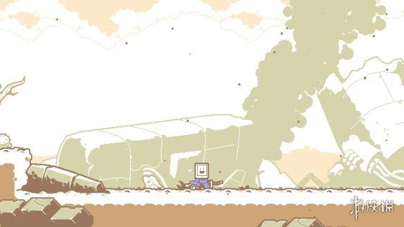 《KUNAI》游戏截图