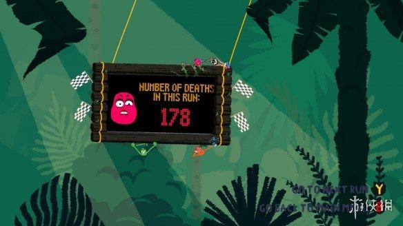 《Heave Ho》游戏截图