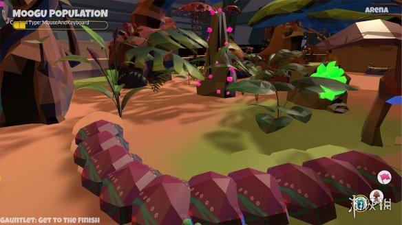 《Terrorarium》游戏截图