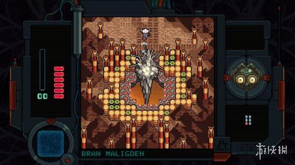 《鎮痛2:歸于塵土》游戲截圖
