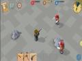 《丧尸进城:生存》游戏截图-1