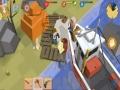《丧尸进城:生存》游戏截图-3