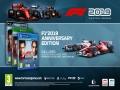 《F1 2019》游戏截图-1