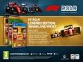 《F1 2019》游戏截图-2
