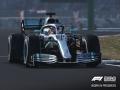 《F1 2019》游戏截图-3