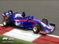 《F1 2019》游戏截图-5