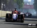 《F1 2019》游戏截图-6