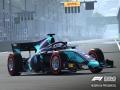 《F1 2019》游戏截图-7