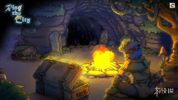 《指環之城》游戲截圖