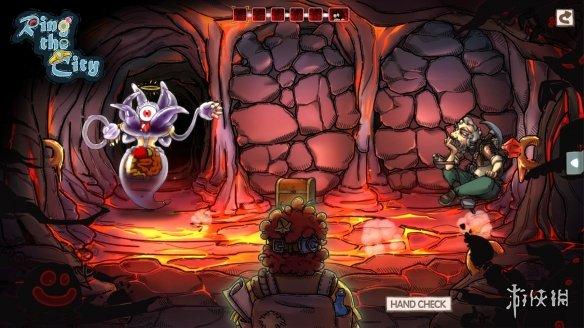 《指环之城》游戏截图