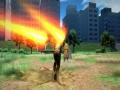 《一拳超人:无名英雄》游戏截图-1