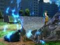 《一拳超人:无名英雄》游戏截图-5