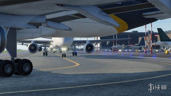 《疯狂运输2》游戏截图