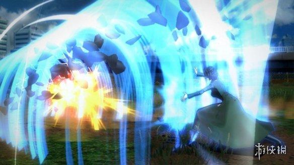 《一拳超人:无名英雄》游戏截图