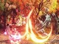《侍魂:晓》游戏壁纸-7