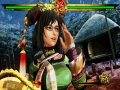 《侍魂:晓》游戏截图-3-1